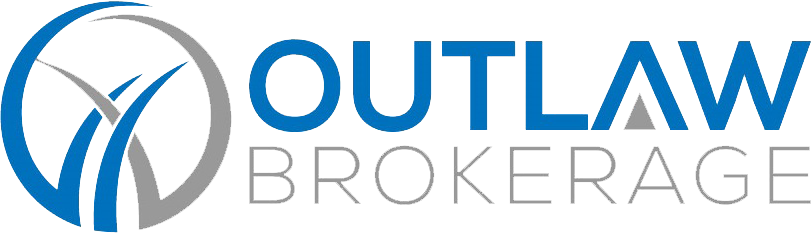 Outlaw Brokerage Logo
