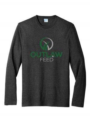 Outlaw Feed Long Sleeve T-shirt