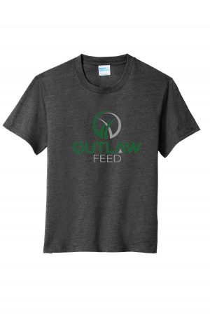 Outlaw Feed Youth T-shirt